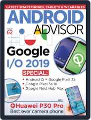 Android Advisor (Digital) Subscription May 1st, 2019 Issue