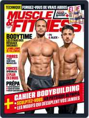 Muscle & Fitness France (Digital) Subscription September 1st, 2018 Issue