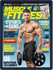 Muscle & Fitness France (Digital) Subscription August 2nd, 2018 Issue