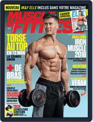 Muscle & Fitness France (Digital) Subscription July 1st, 2018 Issue