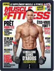 Muscle & Fitness France (Digital) Subscription June 1st, 2018 Issue
