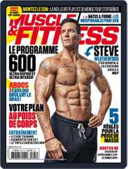 Muscle & Fitness France (Digital) Subscription January 1st, 2018 Issue