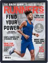 Runner's World UK (Digital) Subscription August 1st, 2020 Issue