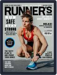 Runner's World UK (Digital) Subscription June 1st, 2020 Issue