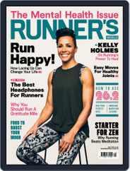 Runner's World UK (Digital) Subscription May 1st, 2020 Issue