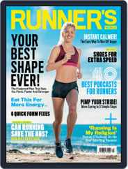 Runner's World UK (Digital) Subscription July 1st, 2019 Issue