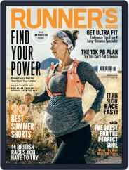 Runner's World UK (Digital) Subscription June 1st, 2019 Issue
