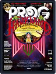 Prog (Digital) Subscription October 18th, 2019 Issue