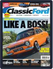Classic Ford (Digital) Subscription February 1st, 2020 Issue