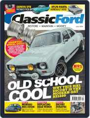 Classic Ford (Digital) Subscription July 1st, 2019 Issue