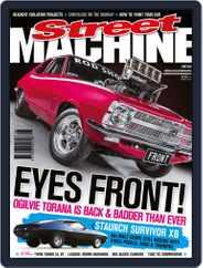 Street Machine (Digital) Subscription June 1st, 2020 Issue