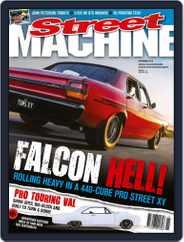 Street Machine (Digital) Subscription November 1st, 2019 Issue