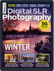 Digital SLR Photography Subscription February 1st, 2020 Issue