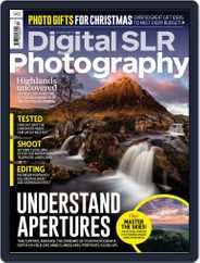 Digital SLR Photography Subscription December 1st, 2019 Issue