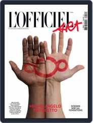 L'officiel Art (Digital) Subscription September 1st, 2016 Issue