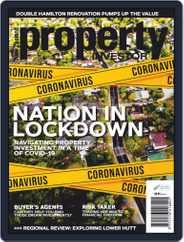 NZ Property Investor (Digital) Subscription April 1st, 2020 Issue