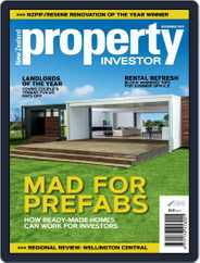 NZ Property Investor (Digital) Subscription November 1st, 2019 Issue