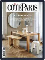 Côté Paris (Digital) Subscription April 1st, 2020 Issue