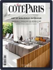 Côté Paris (Digital) Subscription October 1st, 2019 Issue