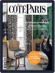 Côté Paris (Digital) Subscription August 1st, 2019 Issue