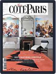 Côté Paris (Digital) Subscription December 12th, 2018 Issue