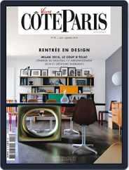 Côté Paris (Digital) Subscription August 1st, 2018 Issue