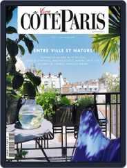 Côté Paris (Digital) Subscription June 1st, 2018 Issue