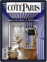 Côté Paris (Digital) Subscription April 1st, 2018 Issue