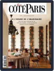 Côté Paris (Digital) Subscription December 1st, 2017 Issue