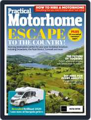 Practical Motorhome (Digital) Subscription June 18th, 2020 Issue