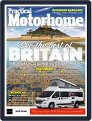 Practical Motorhome (Digital) Subscription May 1st, 2020 Issue