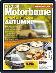 Practical Motorhome (Digital) Subscription January 1st, 2020 Issue