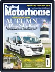 Practical Motorhome (Digital) Subscription December 1st, 2019 Issue