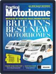 Practical Motorhome (Digital) Subscription November 1st, 2019 Issue