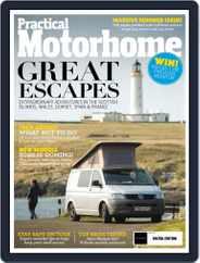 Practical Motorhome (Digital) Subscription September 1st, 2019 Issue