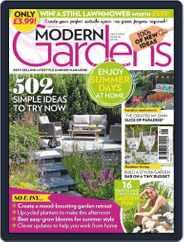 Modern Gardens (Digital) Subscription June 1st, 2020 Issue