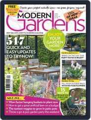 Modern Gardens (Digital) Subscription April 1st, 2020 Issue