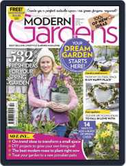 Modern Gardens (Digital) Subscription February 1st, 2020 Issue