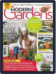 Modern Gardens (Digital) Subscription December 1st, 2019 Issue