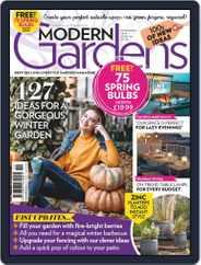 Modern Gardens (Digital) Subscription November 1st, 2019 Issue