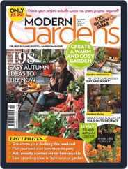 Modern Gardens (Digital) Subscription October 1st, 2019 Issue
