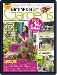 Modern Gardens (Digital) Subscription September 1st, 2019 Issue