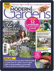 Modern Gardens (Digital) Subscription August 1st, 2019 Issue