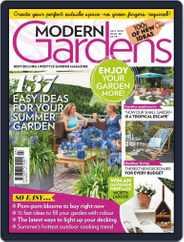 Modern Gardens (Digital) Subscription July 1st, 2019 Issue