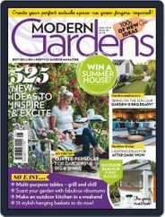 Modern Gardens (Digital) Subscription June 1st, 2019 Issue