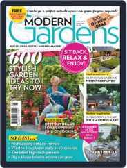 Modern Gardens (Digital) Subscription May 1st, 2019 Issue