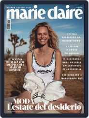 Marie Claire Italia (Digital) Subscription June 1st, 2020 Issue