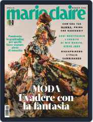 Marie Claire Italia (Digital) Subscription May 1st, 2020 Issue