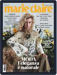 Marie Claire Italia (Digital) Subscription March 1st, 2020 Issue