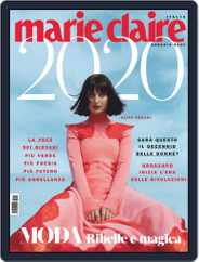 Marie Claire Italia (Digital) Subscription January 1st, 2020 Issue
